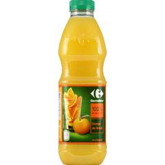 jus d 39 orange orange du bresil 100 pur jus presse tous les produits jus 100 pur jus prixing. Black Bedroom Furniture Sets. Home Design Ideas