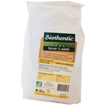 FARINE DE SARASIN BIOTHENTIC 500G