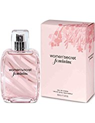 Women'secret Eau de Cologne Feminine 50 ml