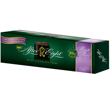 Chocolats After Eight Cassis 300g