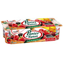 Panier de Yoplait fruits rouges 8x125g