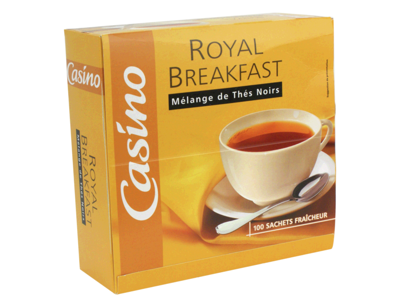 Melange de Thes noir royal breakfast