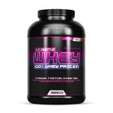 100% Xtreme Whey Protein (2,2 kg) Xcore Nutrition Parfum fraise