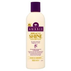Shampooing Miracle Shine Aussie
