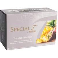 Special T - Tropical Selection - 10 Capsules noir parfumé - 100% origine Nestlé - pour Special.T machinea the...