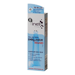 Soin contour des yeux Inell Roll-on 15ml