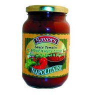 Sauce tomate napolitaine