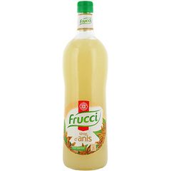 Sirop Frucci Anis 1l