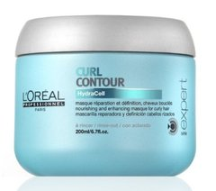 CURL CONTOUR Hydracell masque 500 ml