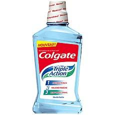 Colgate Bain de bouche Triple action 500ml