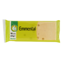 Pouce emmental portion 200g