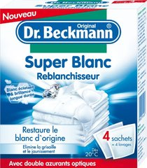Reblanchisseur SUPER BLANC