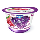 Taillefine + fruits rouges 0% 145g