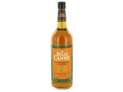Rhum ambre La belle canne (40%vol)
