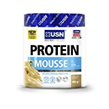 USN Protein Mousse 480g Caffe Latte