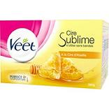 Cire d'abeille sublime sans bande perfect temperature VEET, 380g