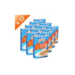 LUSTUCRU Riz Long Grain 900g (x12)