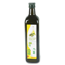 Auchan huile d'olive vierge extra bio 750ml