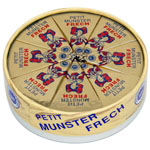 Munster 8 portions 200g