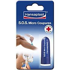 Stick SOS micro coupures HANSAPLAST, 10ml