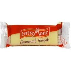 Emmental francais, la portion,20g