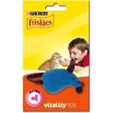jouet chat friskies