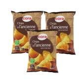 Chips a l'ancienne
