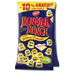 Monster munch jambon fromage 85g x2