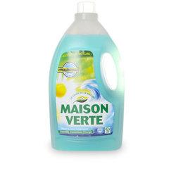 Poudre et liquide retrouvez tous vos produits du rayon entretien mais - Maison verte lessive ...