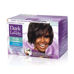Dark & Lovely Kit Scalp Confort Regular - Lot de 2