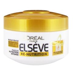 L'Oreal Elseve masque re-nutrition 300ml