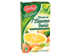 Mouline Liebig PurSoup' Legumes varies 1l
