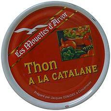 thon a la catalane les mouettes d 39 arvor 135g tous les produits thon prixing. Black Bedroom Furniture Sets. Home Design Ideas