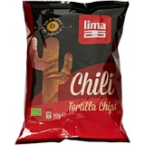 Lima Tortillas Chili Bio 90 g
