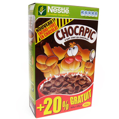 Cereales - Chocapic