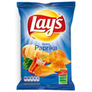 Lay's chips au paprika 130g