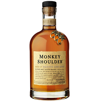 Whisky Monkey Shoulder 40°