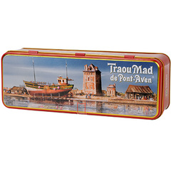 Palet Veritable Traou Mad Pont Aven 200g