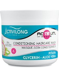 Activilong Acticurl Hydra Masque-Soin Conditionneur Pitaya Glycerin Aloe Vera 200 ml