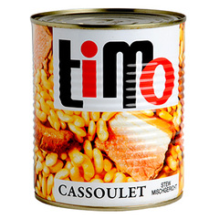 CASSOULET TIMO 4/4