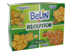 Belin Reception 380g