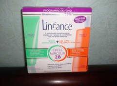 Coffret Cycle Minceur 28 jours LINEANCE
