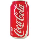 Coca Cola Classic 12 OZ (355ml) - 24 Cans