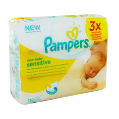 PAMPERS LING.MAX CARE 3X50