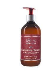 Royal Moroccan Shampooing Hydratant 300 ml