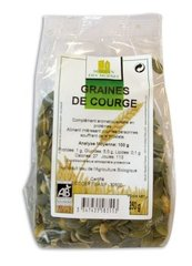 NATURALINE GRAINES DE COURGES 250G