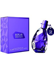 Replay Stone for Her Eau de Toilette, 1er Pack (1 x 30 ml)