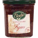 Confiture figues, le pot, 370g