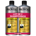 Shampooing beurre de karite & huile coco - Expert Nutrition +