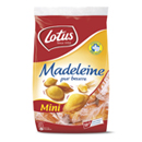 Lotus mini madeleines pur beurre x18 -240g